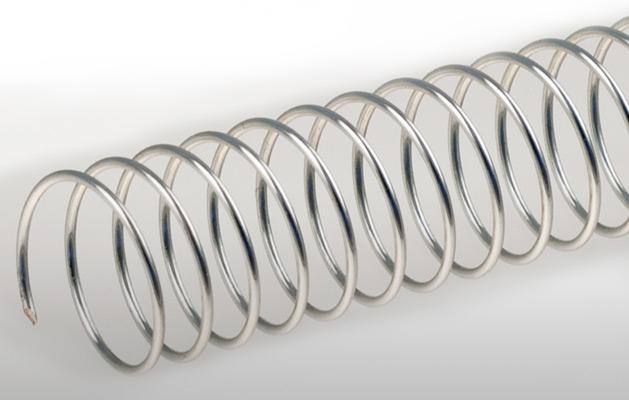 Metal Spirals Renz